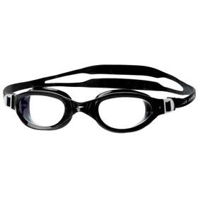 speedo Futura Plus Goggles black/clear